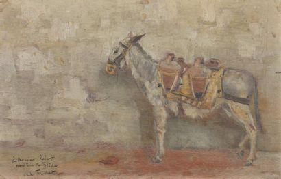 ABEL TRUCHET (1857-1918)