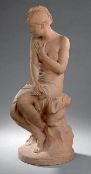 Paul DELAROCHE (1797-1856)