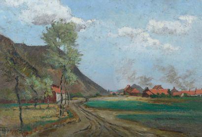 Théodore hannon (1851-1916)
