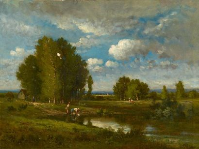 Henri PERRET (1825 -?)