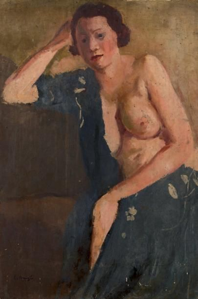 Edmond Amédée HEUZÉ (1884-1967)