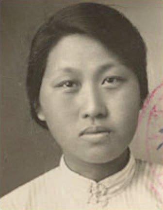 PAN YULIANG (1895-1977) Bouquet de pivoines Huile sur toile signée en haut à droite...