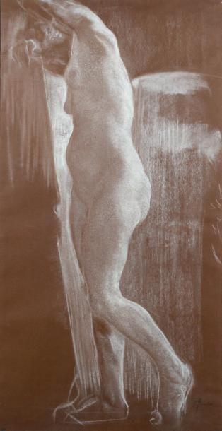Armand PAULIS (1884-1979)