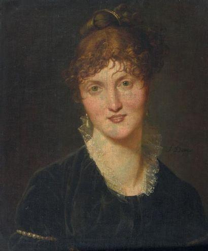 DUMONT (Actif au début du XIXe siècle)