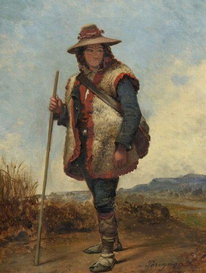 Alexis Nicolas PERIGNON Le jeune (1785-1854)