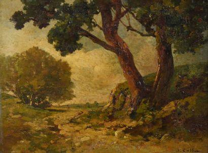 Jean COLLON (1894-1951)