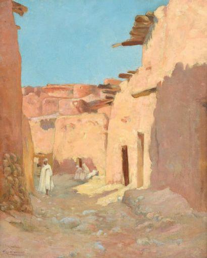 Charles MANCIET (1874-1963)