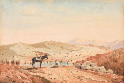 Joseph GUITTON (1849-1911)