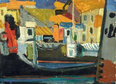 Maurice Sarthou (1911-2000)