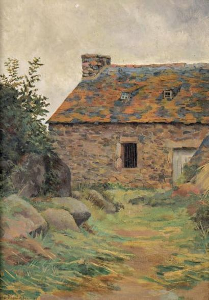 Jules BENOIT-LEVY (1866-1952)