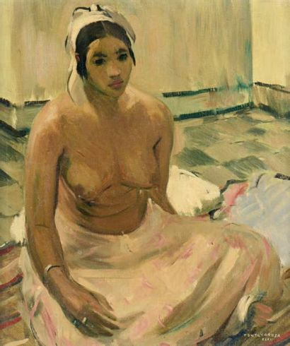 Lucien FONTANAROSA (1912-1975)