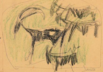 Marcel JANCO (1895-1984)