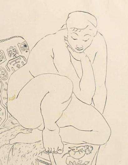 Pan YULIN (1895-1977)