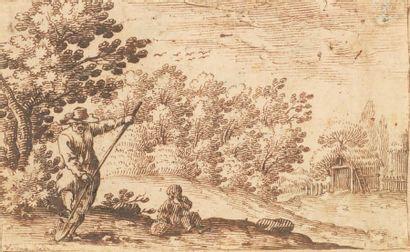Attribué à Valerio SPADA (1613-1688)