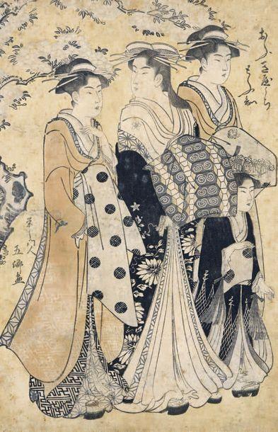 Gokyo (Actif 1789-1801)