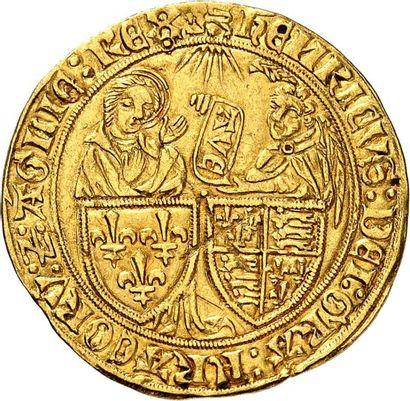 HENRI VI, Roi d'Angleterre et Prétendant...