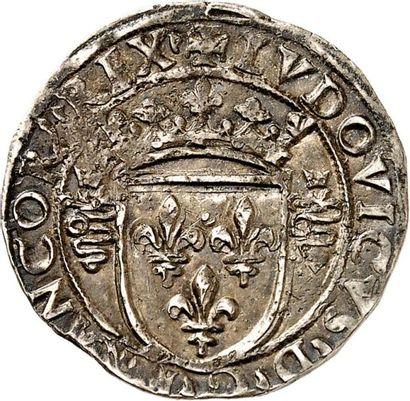LOUIS XII (1498-1513). OCCUPATION FRANÇAISE...