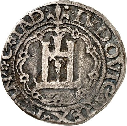 LOUIS XII (1498-1515). OCCUPATION DE GÊNES...