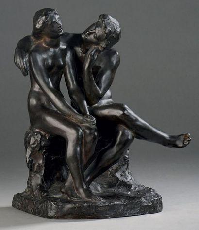 Joseph-Antoine Bernard (1866-1931)