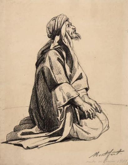 Antoine MONTFORT (1802-1884)