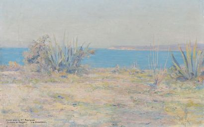 Louis-Auguste GIRARDOT (1856-1933)