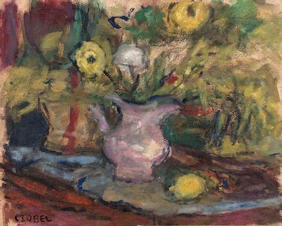 Bela Aldabert CZOBEL (1883-1976)