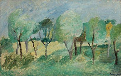 80<br/>André LANSKOY (1902-1976)