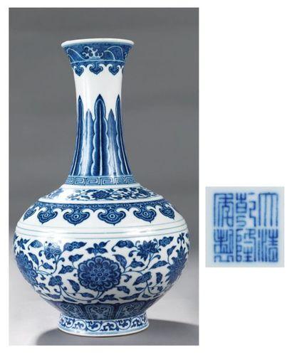 Vase de forme