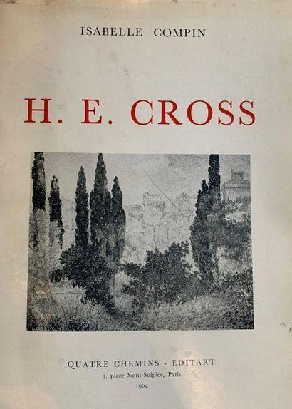 Henri Edmond CROSS - Isabelle Compin, H.E....