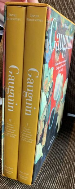 Paul GAUGUIN - Daniel Wildenstein - Gauguin....
