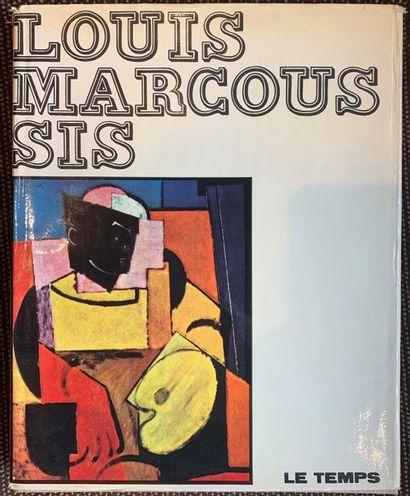 Louis MARCOUSSIS - Jean Lafranchis, Louis...