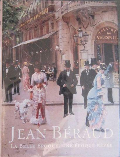 JEAN BERAUD- Patrick Offenstadt : Jean Beraud....