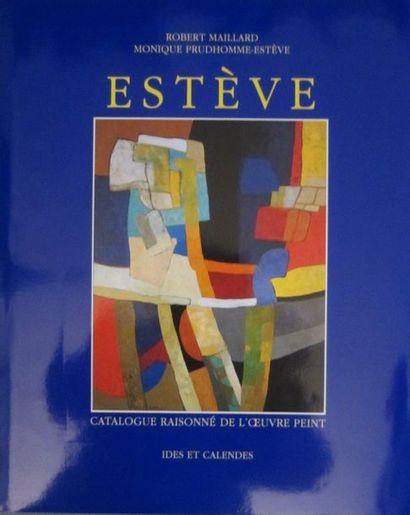 MAURICE ESTEVE - Robert Maillard : Maurice...