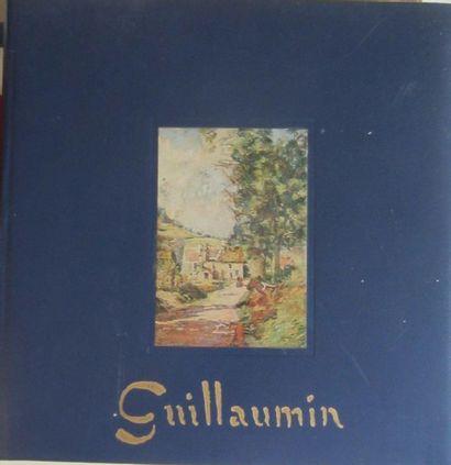 Armand GUILLAUMIN- G.Serret, D.Fabiani, Armand...