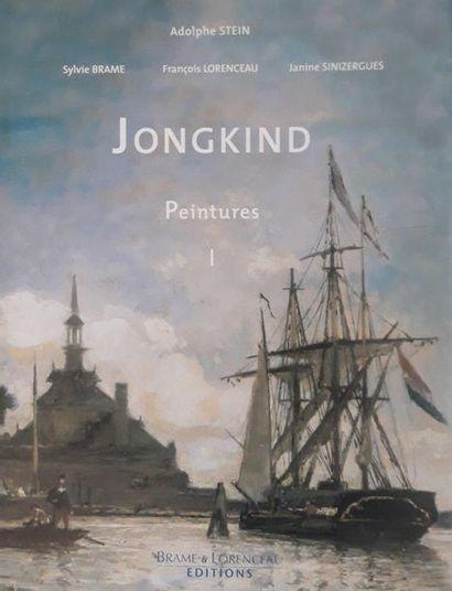 JOHAN BARTHOLD JONGKIND - Adolphe Stein,...