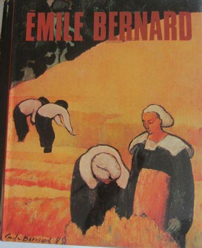 EMILE BERNARD- Jean-Jacques Luthi : Emile...
