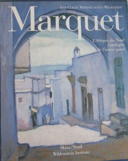 ALBERT MARQUE T- Jean- Claude Martinet, Guy...