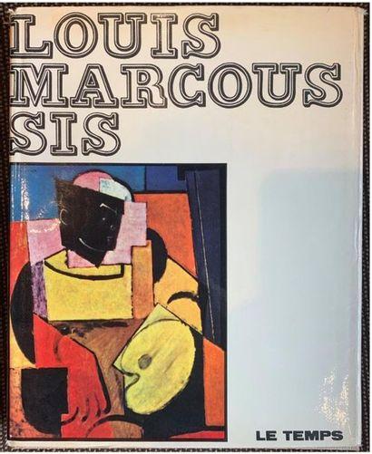 Louis MARCOUSSIS- Jean Lafranchis, Louis...
