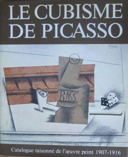 Pablo PICASSO- Pierre Daix, Jean Rosselet,...