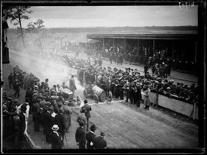 Coupe internationale des voiturettes - 1920...