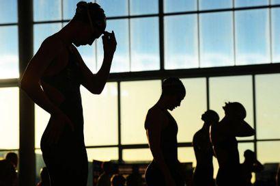 Championnats de France de natation (petit...