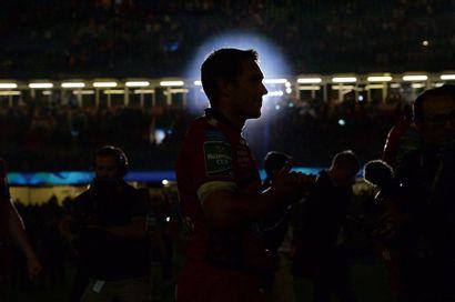 Jonny Wilkinson, Coupe d'Europe de rugby...