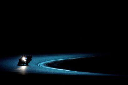 24 Heures du Mans moto - 2014 © Stéphane...