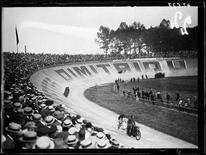 Championnats du monde de cyclisme sur piste...