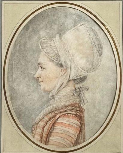 Charles-Nicolas COCHIN (Paris, 1715-1790),...