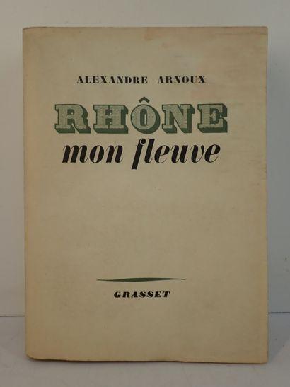 ARNOUX (Alexandre)
