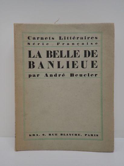BEUCLER (André)