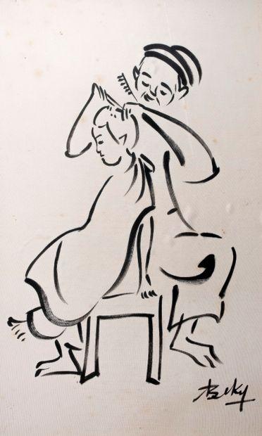 BEKY (XXème siècle)