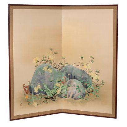 JAPON - Epoque SHOWA (1926 - 1945)