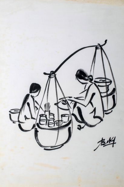 Beky (XXe siècle)